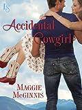 Accidental Cowgirl (Whisper Creek Book 1)