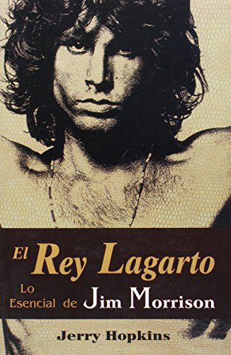 Rey Lagarto (Spanish Edition) [Jerry Hopkins] (Tapa Blanda)