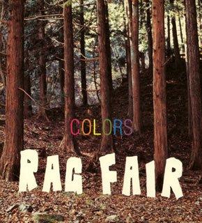 Amazon | カラーズ | RAG FAIR |...