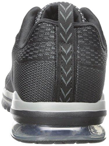 SKECHERS - SKECH AIR INFINITY 51484 - black Negro - Black (Bbk - Black)