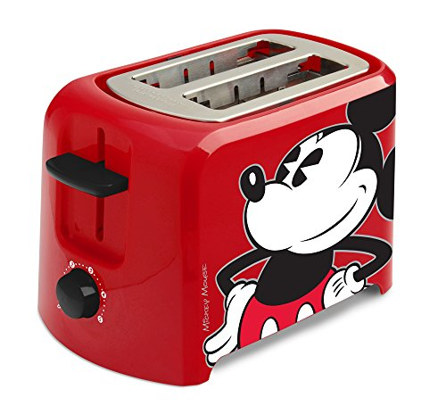 Top 8 Mini Mouse Toaster