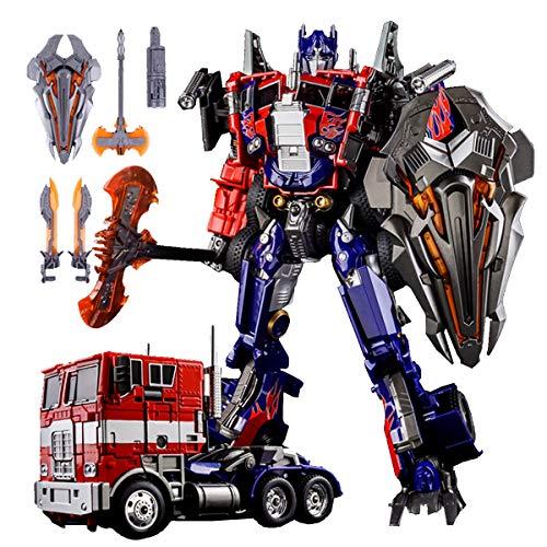 WEIJIANG MPP10 OP G1 Transformer Leader Class Alloy Diecast Commander Oversize Masterpiece Diecast Action Figure Robot Collection Toy