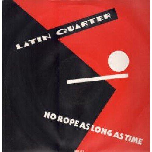 Quarter Rope - 7
