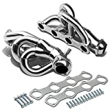 Ford F150 4.6L High-Performance 2-PC Stainless Steel Exhaust Header Kit