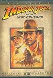 Indiana Jones and the Last Crusade - Full Screen