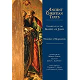 Commentary on the Gospel of John (Ancient Christian Texts)