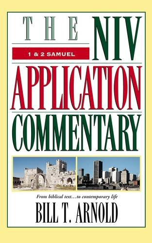 1 & 2 Samuel (NIV Application Commentary)