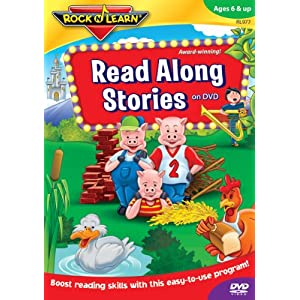 Rock 'N Learn: Read Along Stories movie