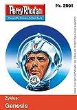 Book Cover for Perry Rhodan 2901 (Heftroman): Perry Rhodan-Zyklus
