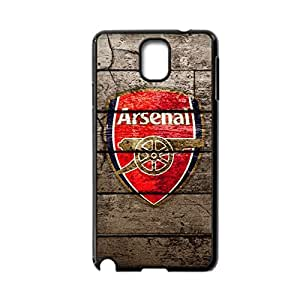 Generic Durable Soft Durable Phone Case For Girly Printing With Arsenal For Samsung Galaxy Note3 N900 Choose Design 11
