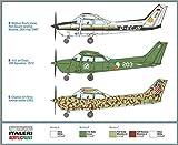 Italeri 2764S 1/48 Cessna 172 Skyhawk II
