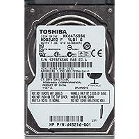 640GB MK6476GSX 5400rpm SATA2 8MB Notebook Hard Drive 2.5 Inch Cache Interface