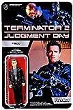 Funko The Terminator Terminator 2 Judgment Day ReAction T-800 3 3/4