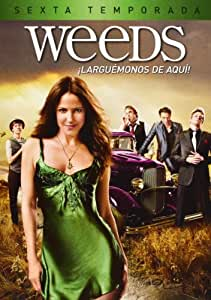 Weeds (6ª temporada) [DVD]