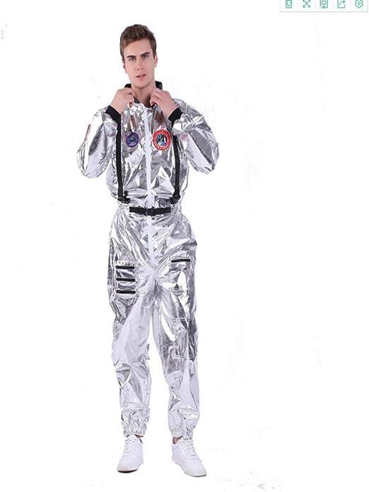 Yue Century Disfraz de piloto de Astronauta de la NASA para ...