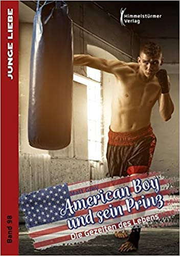 American Boy und sein Prinz 3
