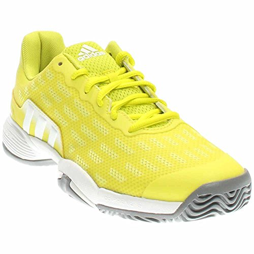 Adidas Barricade 2016 Juniors Tennis Shoe