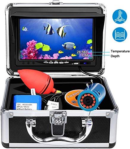 Portable Underwater Fishing CameraHxey