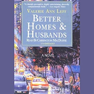 Better Homes and Husbands Audiobook