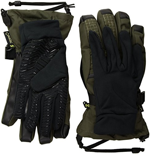 Burton Gore Tex Gloves