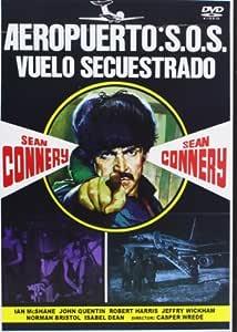Aeropuerto : S.O.S Vuelo Secuestrado [DVD]