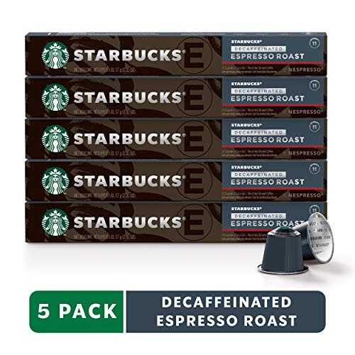 Top 10 recommendation starbucks decaf espresso k cups 2020