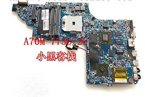 FMB-I Compatible with 13NB0G20T02011 Replacement for Asus Cooling Fan Q535UD-BI7T11