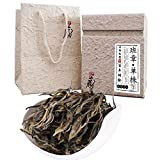 Dian Mai 2017 spring tea set 800 year old tree class chapter old tree Pu'er tea 300 grams2017年头拨春茶 800年古树班章单株古树普洱生茶300克装