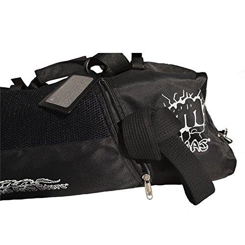 TMAS Martial Arts Equipment Bag by TMAS (Image #4)
