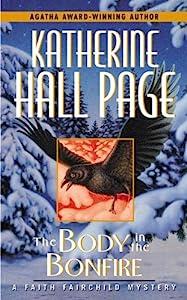 The Body in the Bonfire (Faith Fairchild Series Book 12)
