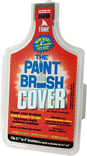 The 4 Inch Paint Brush Cover]()