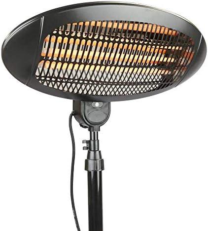PrimeMatik - Calefacción de pie Radiador para Interior y Exterior ...