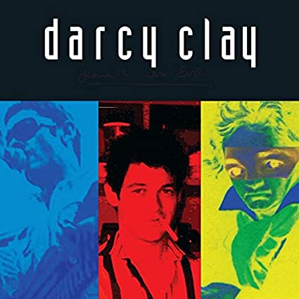 Cover Darcy Clay - It Was Easy