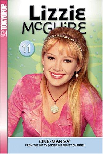 Download Lizzie McGuire Cine-Manga Volume 11: In Miranda, Lizzie Does Not Trust & The Lon (Lizzie McGuire (Graphic Novels)) ebook