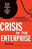 img - for Crisis In The Enterprise: Why more than 50% of sales professionals fail in both good and bad economic times book / textbook / text book