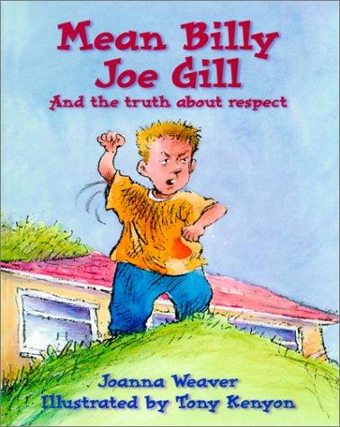 Mean Billy Joe Gill (Attitude Adjusters)