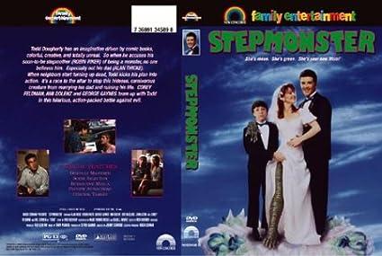 Image result for stepmonster movie