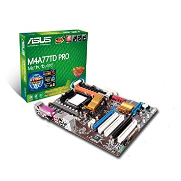 Asus M4A77TD PRO PC ProbeII Windows 8 X64 Treiber