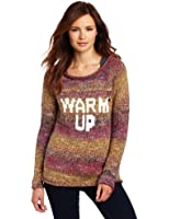 D.E.P.T. Women's Warm Up Pullover