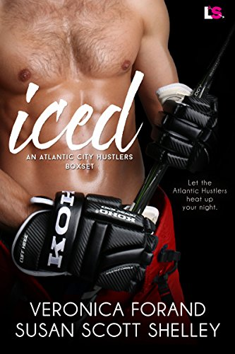 Iced by Veronica Forand and Susan Scott Shelley