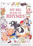 My Big Book of Rhymes, Lesley Smith, 1841351342