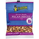 Planters Pecan Pieces, 2-Ounce Packages (Pack of 12)