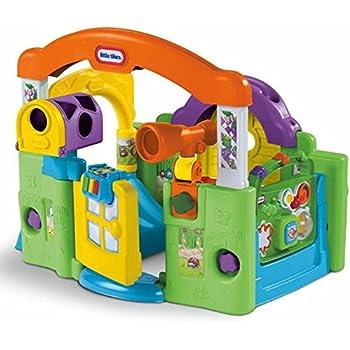 Amazon.com: Little Tikes Activity Garden: Toys & Games