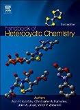 img - for Handbook of Heterocyclic Chemistry, Third Edition book / textbook / text book
