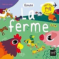 Ecoute la ferme par Thierry Laval