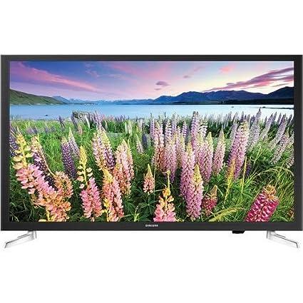 Amazoncom Samsung Un32j5205 32 Inch 1080p Smart Led Tv 2015 Model
