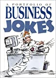 Business Jokes, Bill Stott, 1850152594