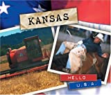 Kansas, Charles Fredeen, 0822507803