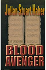 Blood Avenger Hardcover