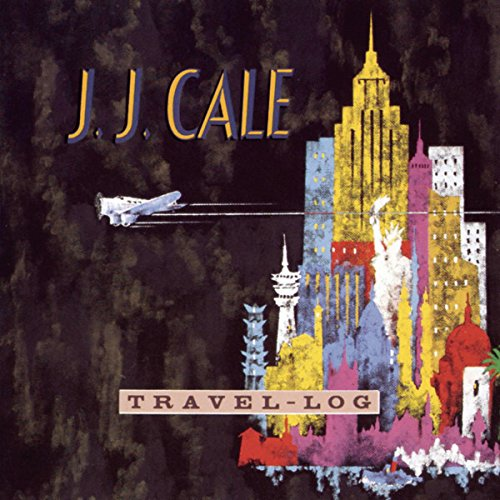 J.J. Cale - J.j. Cale: Travel-Log [cd] - Zortam Music
